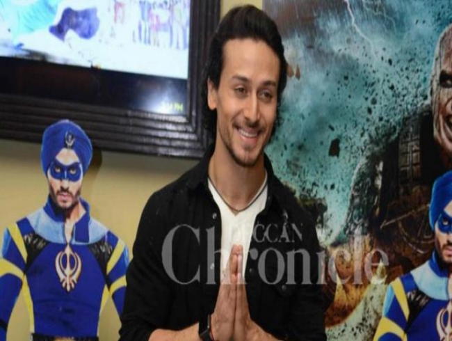 Student Of The Year 2: Is Tiger Shroff's role tribute to Shah Rukh Khan?