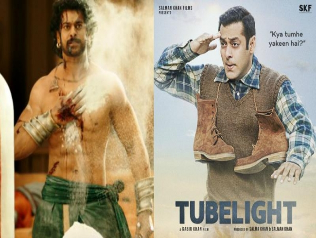 Salman's Tubelight teaser to be attached with Baahubali: The Conclusion?