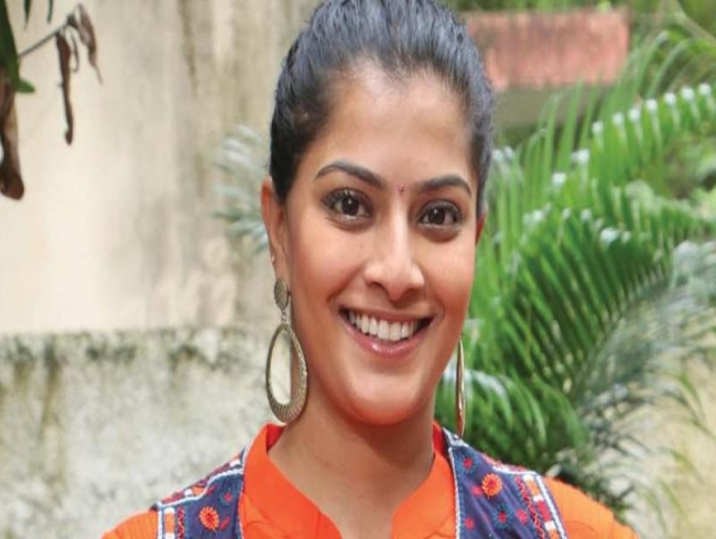 Varalaxmi on her role in Maari 2