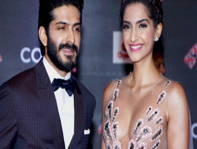 Clash of the siblings: Sonam Kapoor and brother Harshvardhan to face-off on June 1