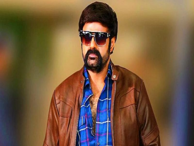 Krishna Reddy to direct Balakrishna