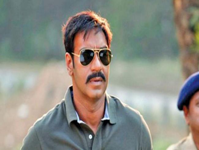 Ajay Devgn joins Kamal Haasan's Indian 2!