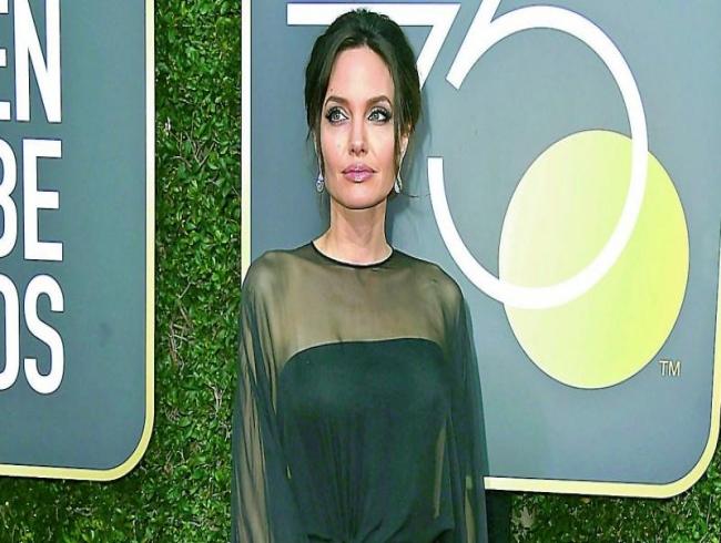Angelina Jolie may lose custody