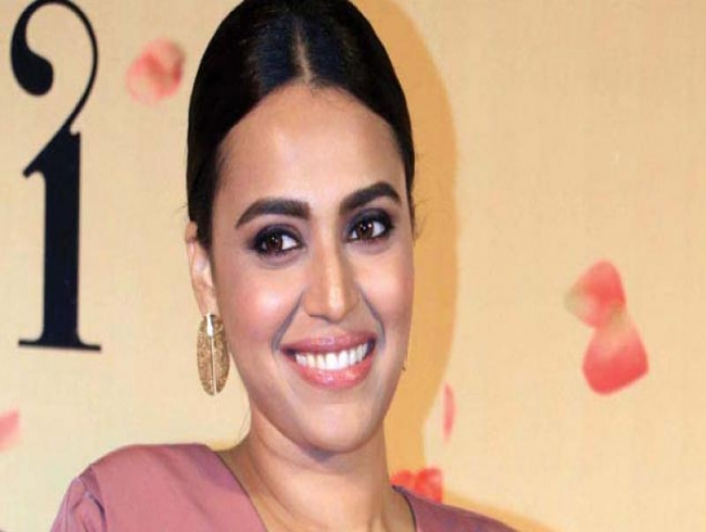 I didn't abuse any child: Swara Bhasker defends herself on abusing a kid