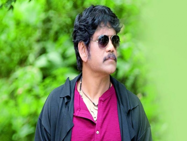 Nagarjuna, Nani come together