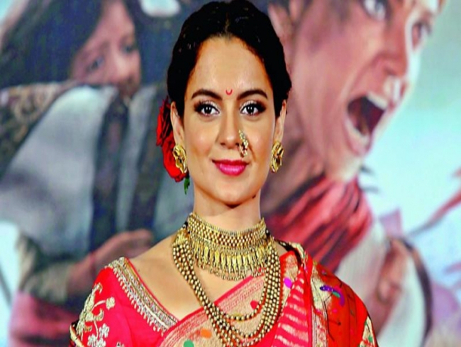 I got to learn meaningful vocabulary from Prasoon Joshi: Kangana Ranaut