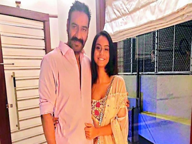 Put marbels in my mouth to learn Urdu: Ajay Devgn