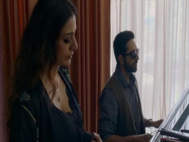 Sriram Raghavan's 'Andhadhun' crosses Rs 200 cr mark at China box office!