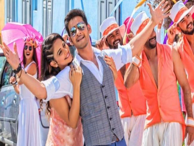 Mahesh Babu's Spyder shines at box office, crosses 100-crore mark worldwide