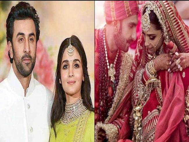 Ranbir Kapoor-Alia Bhatt planning to tie the knot in Lake Como like Ranveer-Deepika?