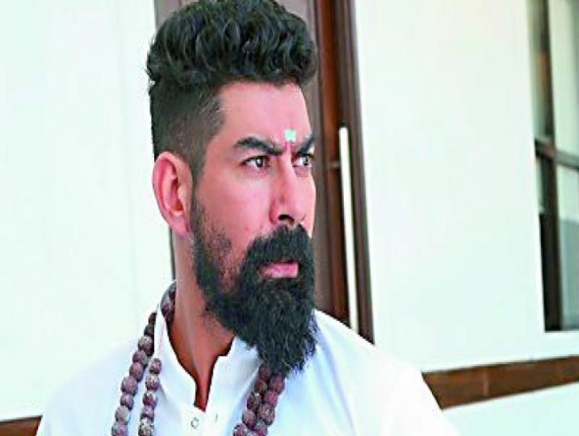 Kabir Duhan lands role in Kanchana 3