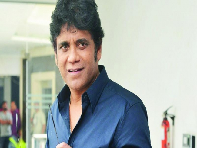 Happy with life, couldn't have asked for more: Nagarjuna