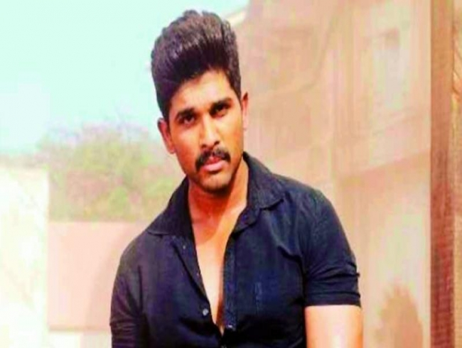 Allu Arjun finalising future projects
