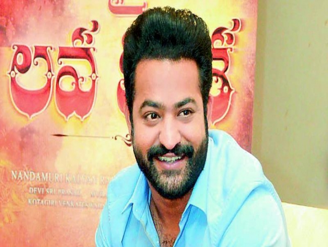 The curious case of Jr NTR's photos