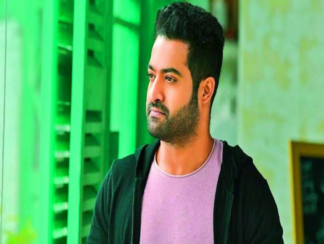 Jr NTR is back to host Big Boss!