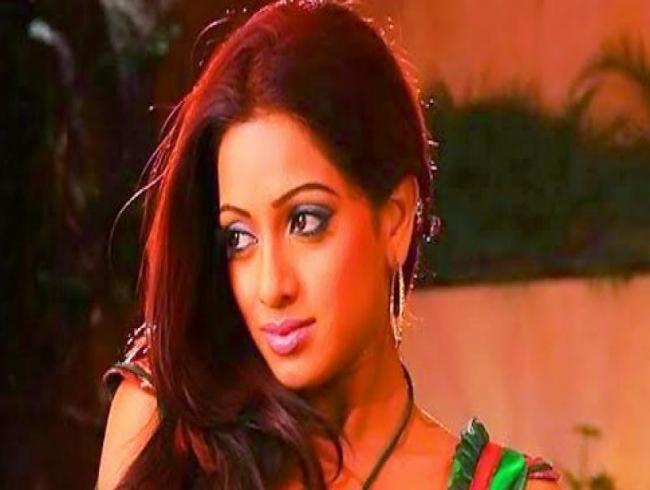 Udaya Bhanu is back