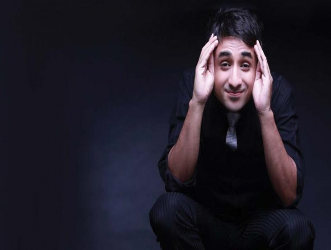 Comedy in Kerala fun for Vir Das