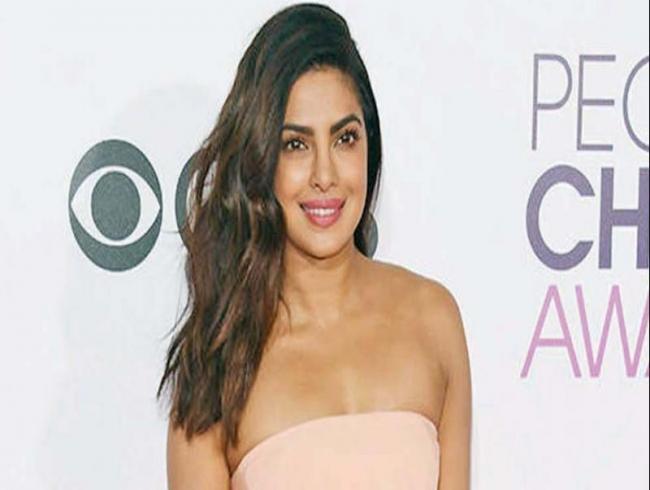 Priyanka apologises for 'Quantico' Hindu terror plot