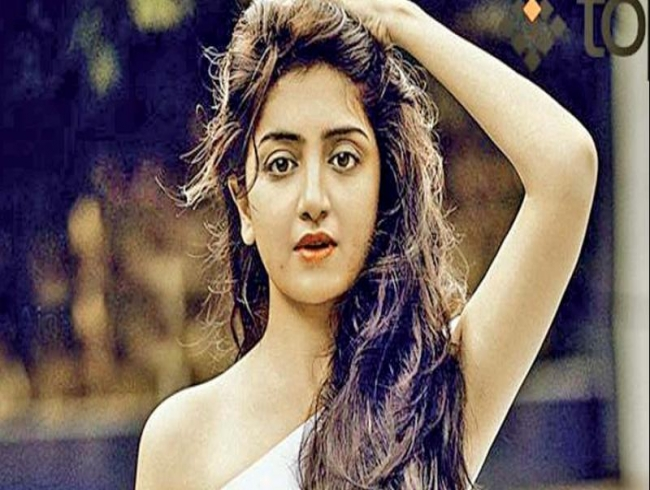 Promising line-up of projects for Poonam Kaur