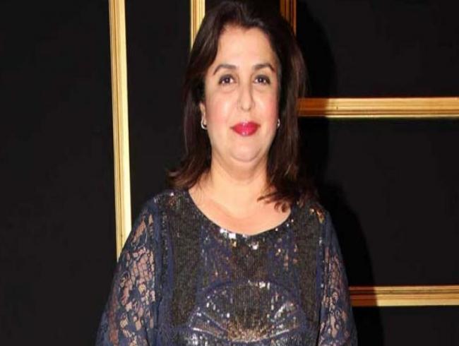 Merit more important than box office: Farah Khan on talks of Sanju, Race 3 release