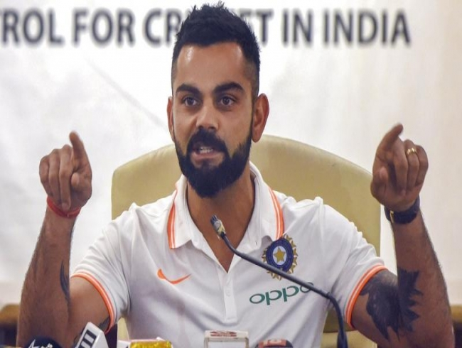Kohli surpasses Ganguly, becomes most successful Indian captain in overseas Tests