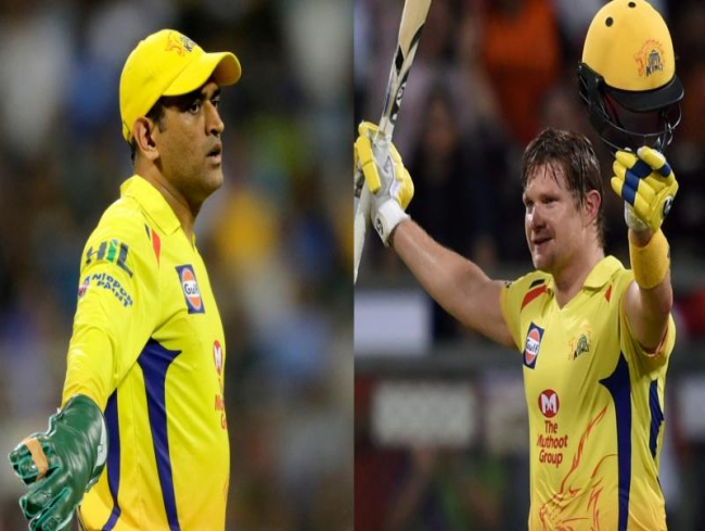 IPL 2018: Here's what Shane Watson said about MS Dhoni after CSK's title triumph