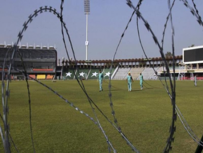 FICA awaits security report on World XI's Lahore tour