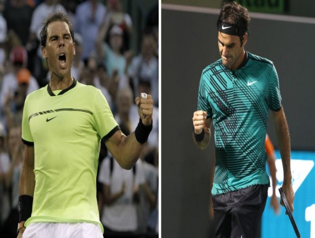Roger Federer downs Nick Kyrgios, to face Rafa Nadal for Miami Open crown