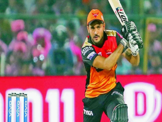 IPL 2019: Royal Challengers Bangalore out to spoil Sunrisers Hyderabad's chance