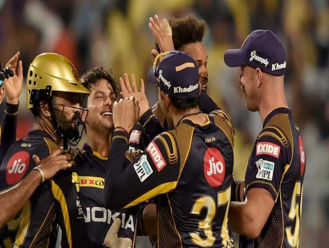 IPL 2018: Kuldeep Yadav stars as KKR 'show character' to beat RR at Eden Gardens