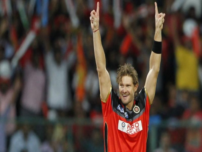 IPL 2017: Shane Watson to lead Royal Challengers Bangalore in Virat Kohli's absence