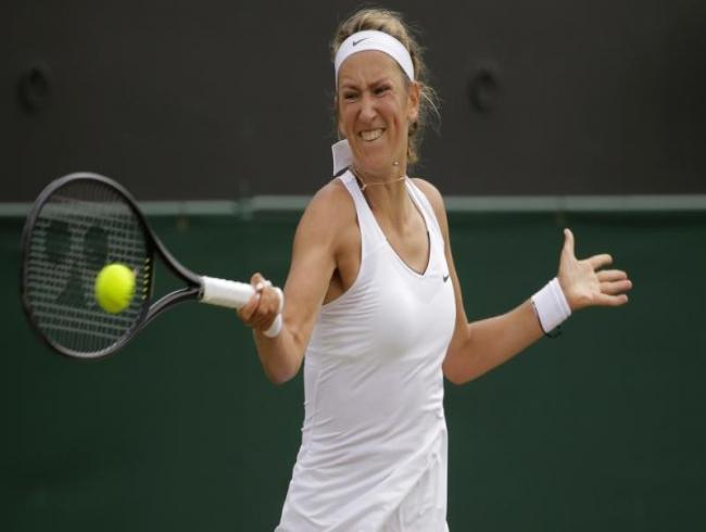 Australian Open: Former champion Victoria Azarenka withdraws from the tournament