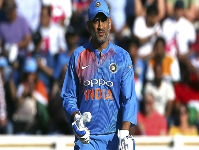 T20 career over? MSK Prasad explains MS Dhoni's removal for Australia, Windies series