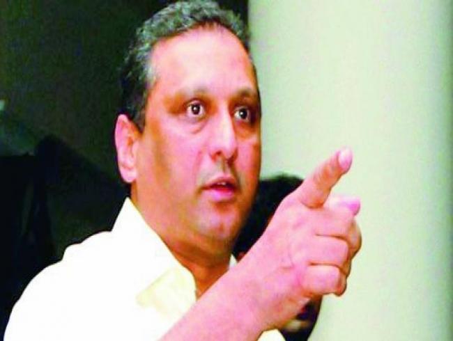 MV Sridhar, doctor-cricketer-administrator, passes away