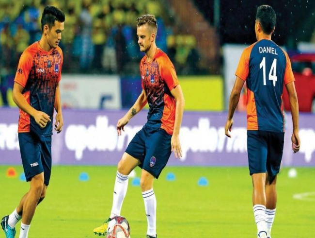 Mumbai City look to bounce back