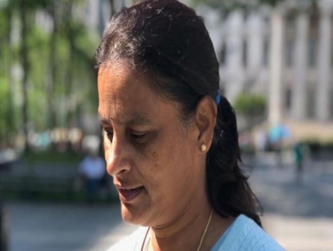 'World's first female match referee has a sharp cricket brain', says Purnima Rao