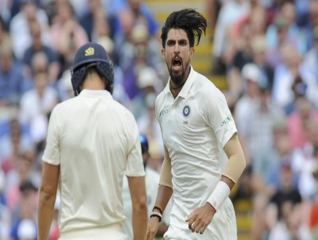 India's injury woes: Dhawan out of T20s, Ishant out of Tests in New Zealand