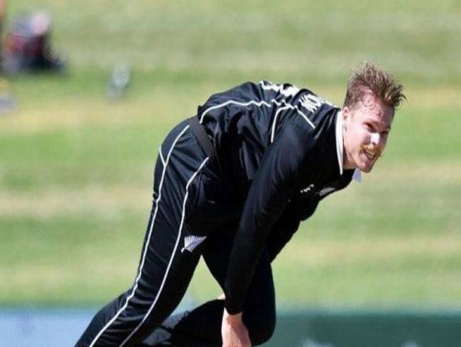 Lockie Ferguson's debut match awaits as Kiwis go head with Test pace trio vs England