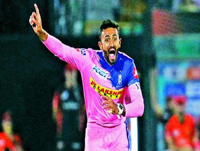 Shreyas Gopal cherishes big scalps of Kohli and AB De Villiers
