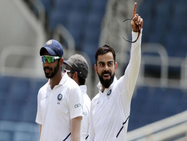 IND vs SA 2nd Test: India win toss and elect to bat; one change made