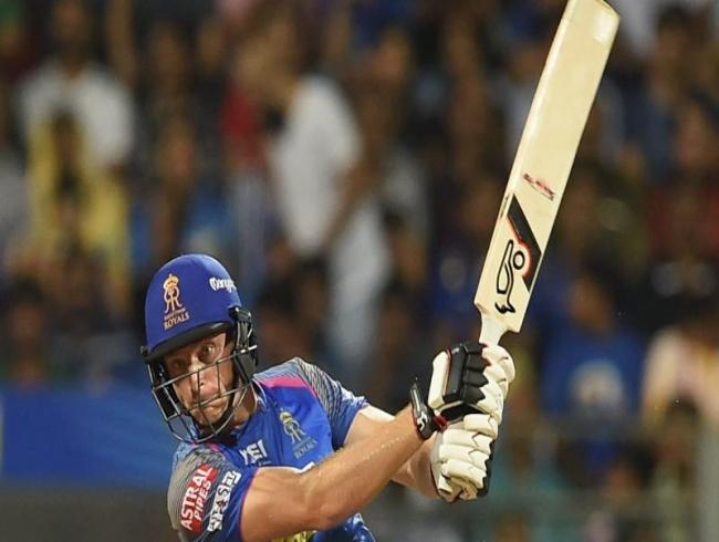 IPL 2018: Jos Buttler haunts former club Mumbai Indians on Wankhede homecoming