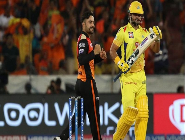 IPL 2019: There are chances of Dhoni playing the next game, says Raina