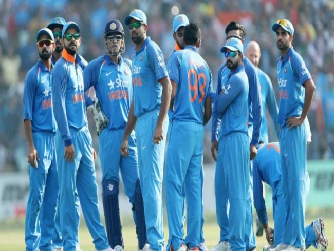 India to tour West Indies for 5 ODIs and a T20 after Champions Trophy