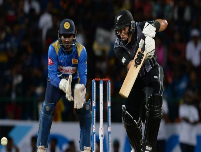 Ross Taylor likely to play in 3rd T20 against Sri Lanka