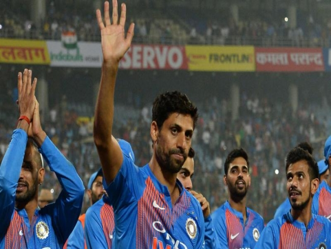 India vs New Zealand: Here's what Ashish Nehra said in his final press conference