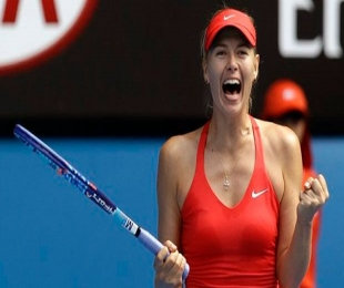 Australian Open: It's showdown time as Maria faces Serena in final