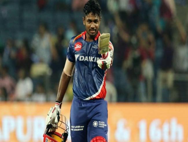 IPL 2017: Sanju Samson helps Delhi Daredevils whack Rising Pune Supergiant