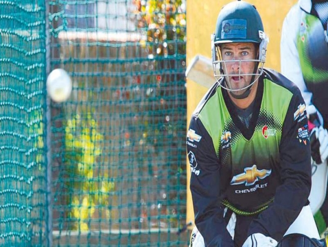 ODI series win against Australia was 'light at the end of tunnel': Mark Boucher