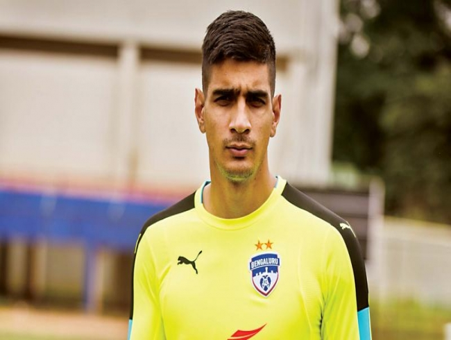 Will only go back to Europe on my terms: Gurpreet Singh Sandhu