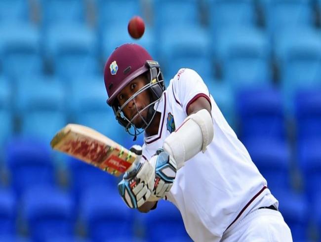 West Indies vs England: Kraigg Brathwaite to captain hosts in third Test